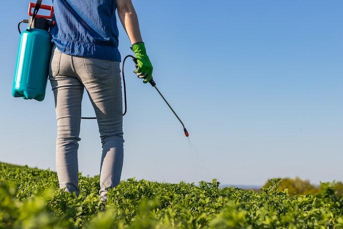 口コミ①:農薬にこだわりがない