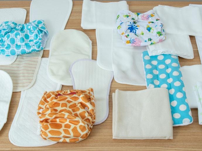 村信 新生児用 成形おむつを実際に使って検証レビュー!