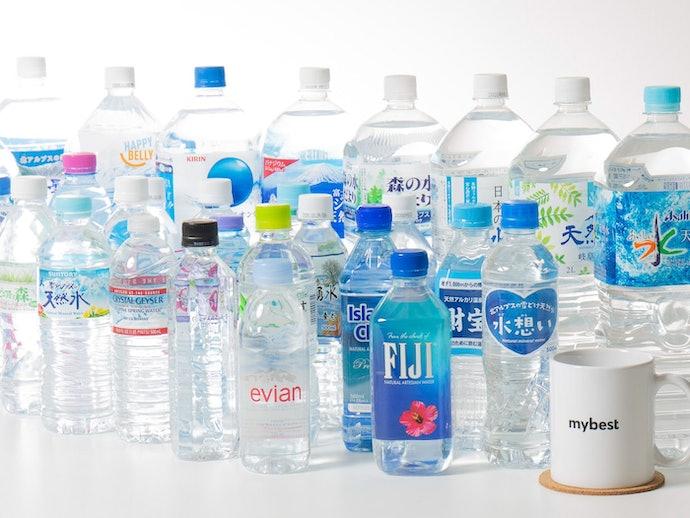 アサヒ おいしい水 富士山のバナジウム天然水を実際に飲んで検証レビュー!
