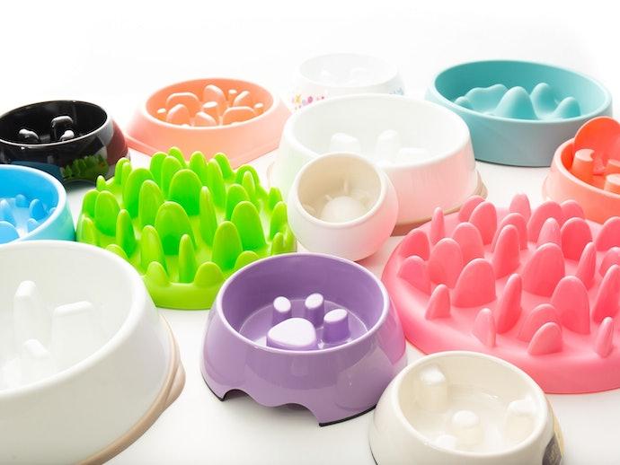 アイリスオーヤマ 早食い防止食器 でこぼこが低いタイプを実際に使って検証レビュー!