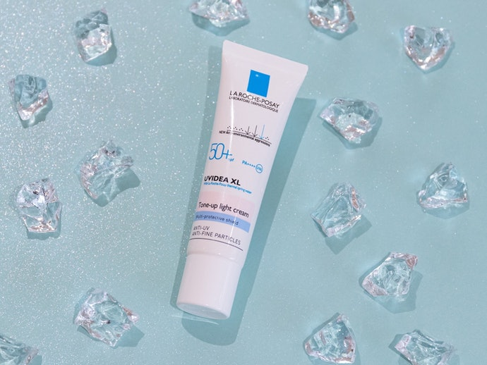 【レビュー結果】敏感肌向け化粧下地部門で全16商品中、第4位!仕上がりの良さが大きく貢献!