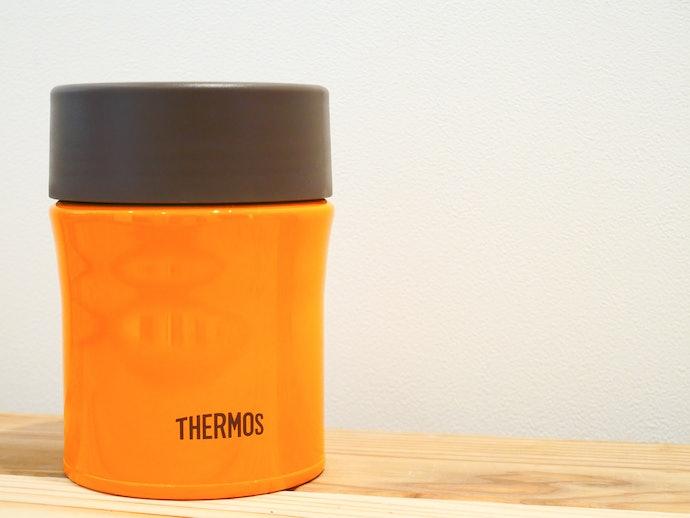サーモス 真空断熱スープジャーとは?
