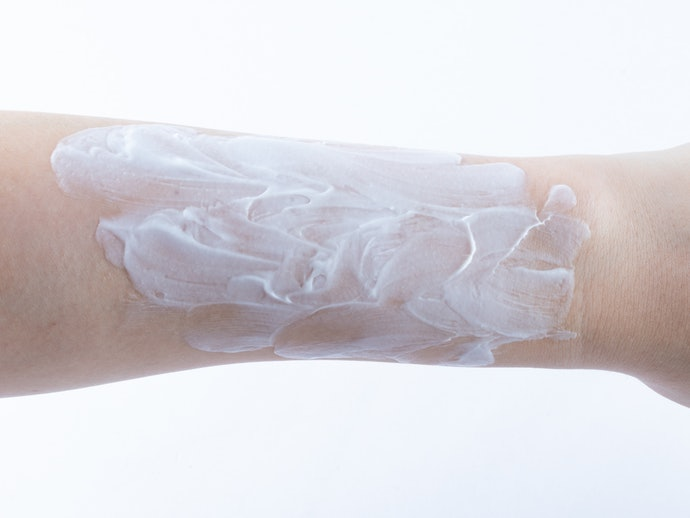 NULL メンズ 除毛クリームの使い方