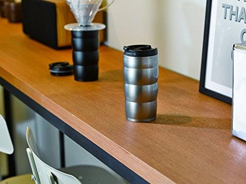 美味しいコーヒーを飲むために作られたHARIO V60 ウチマグとは?