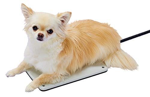 低温と高温のリバーシブル仕様。アドメイト ペット用リバーシブル電気ヒーター ハードとは?
