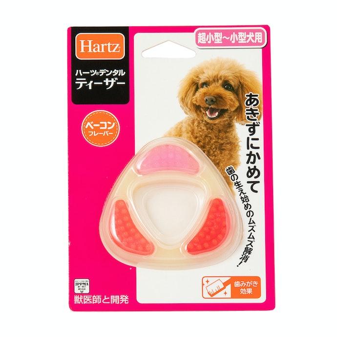【レビュー結果】人気の犬用おもちゃ15商品中4位!食いつきはよいが誤飲には注意