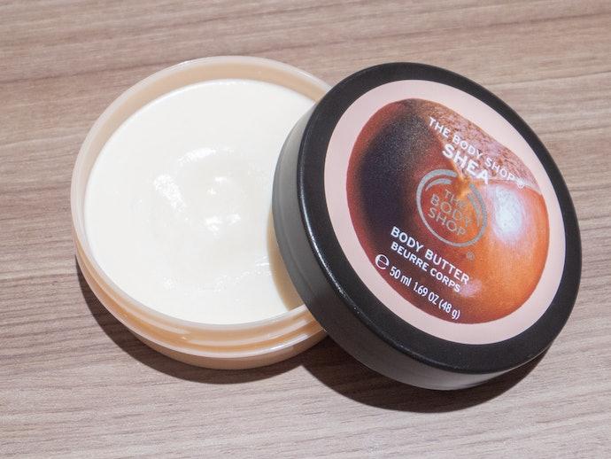 【レビュー結果】保湿力は抜群!しかし使用感や香りはいまいち…。ボディクリーム28商品中19位という結果に!