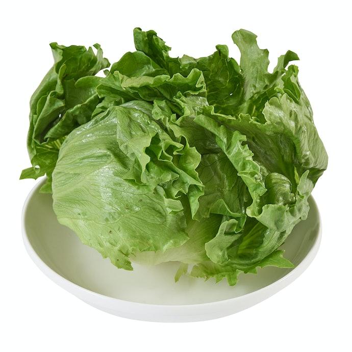 野菜の鮮度は最高クラス!それ以外は…