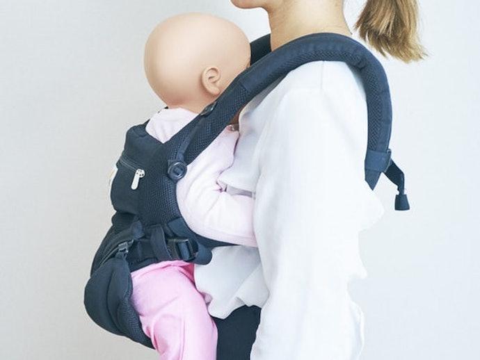 秀逸な通気性!赤ちゃんはサラッと快適に過ごせる