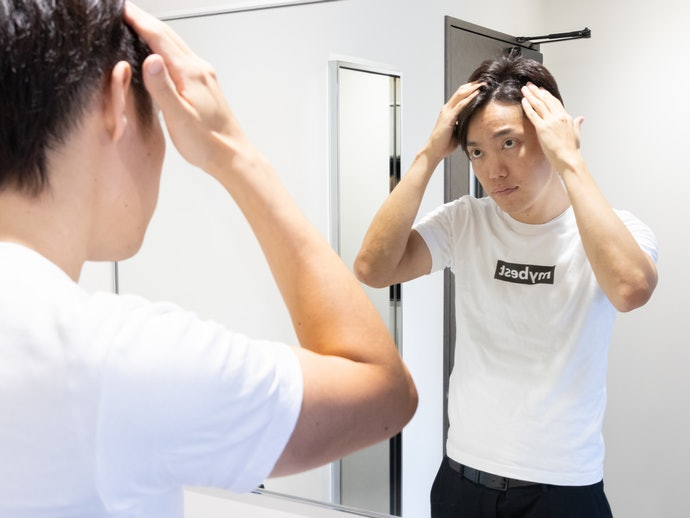 髪と頭皮を健やかな状態に保ってくれるメディカルシャンプー