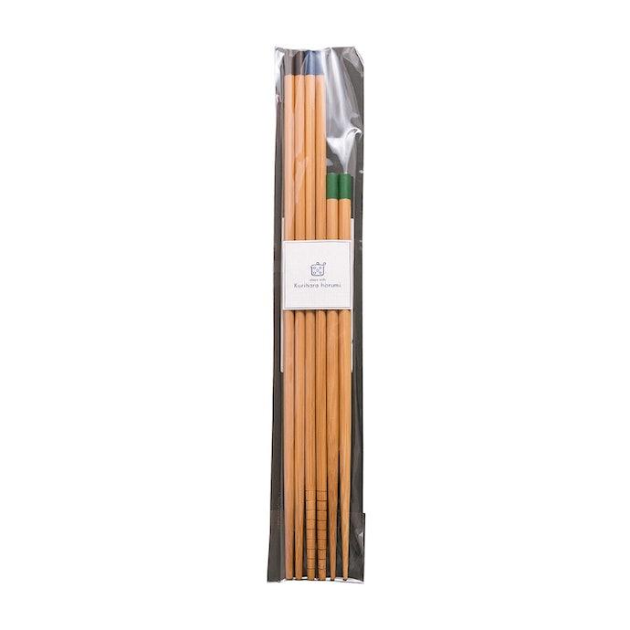 用途に合わせて使いやすいと人気の栗原はるみ 用途別菜箸とは?