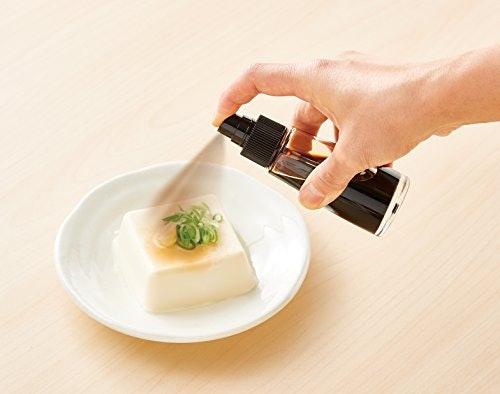 普段の醤油差しを置き換えるだけで減塩可能。アスベル フォルマしょうゆスプレーとは?