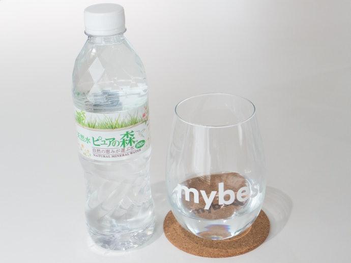 【レビュー結果】水の風味がない無難な味で価格も高め。人気のミネラルウォーター28商品中26位という結果に