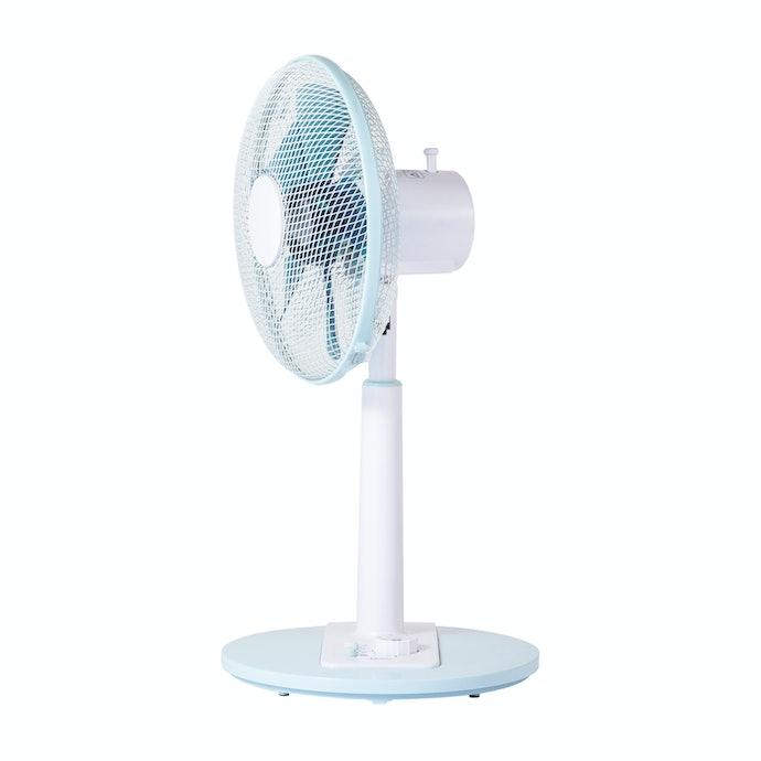 扇風機の置き場所次第でもっと涼しくなる!SKジャパン 扇風機の使い方