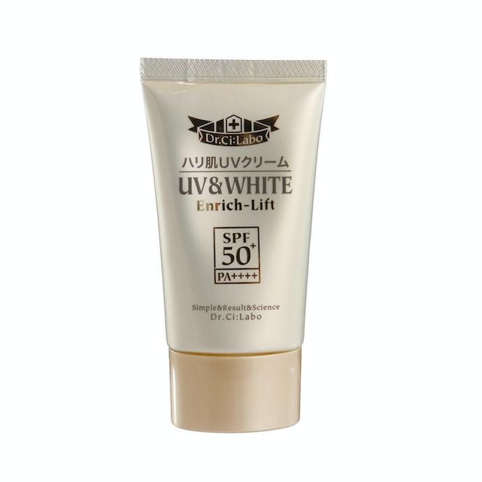 ドクターシーラボ UV&WHITE エンリッチリフト50+とは?