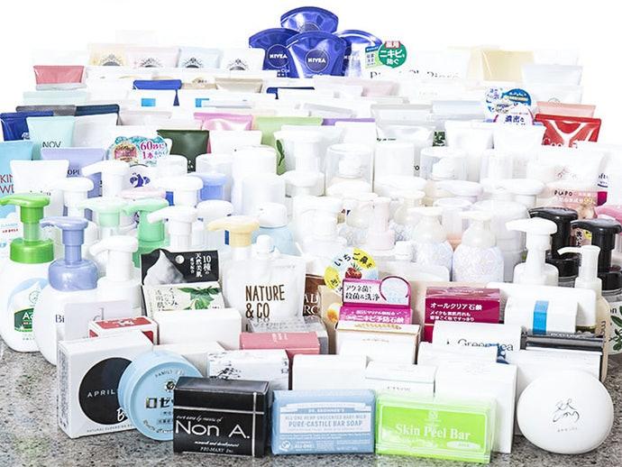 Dove センシティブマイルド 洗顔料を実際に使用して検証レビュー!