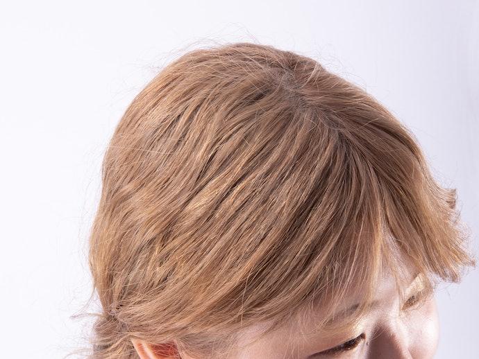 フムスエキスの整肌力でヘアカラー前後の肌荒れ対策も可