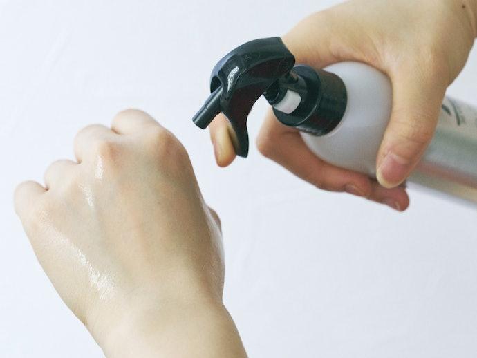 【レビュー結果】アフターサンケア18商品中14位…。保湿力は物足りないが肌の水分補給に◎