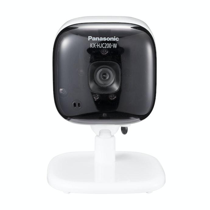 多様なセンサーで家全体の見守りができるパナソニック 屋内カメラキットとは?