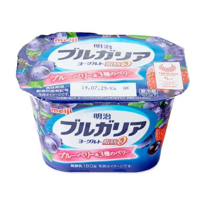 【レビュー結果】人気の市販ヨーグルト加糖タイプ20商品中10位。脂肪0でも美味しく満足感あり!