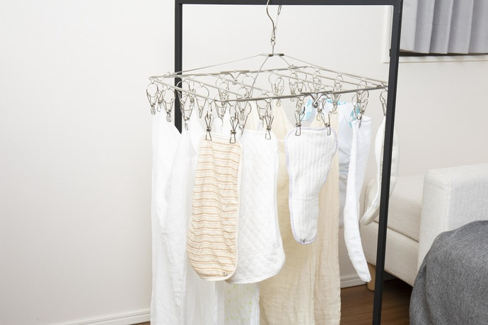 口コミ:洗濯後になかなか乾かない