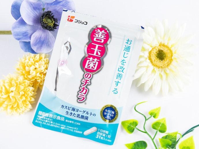 【レビュー結果】コスパ優良、手軽に乳酸菌が摂れる!お通じに悩む方にピッタリのサポートアイテム