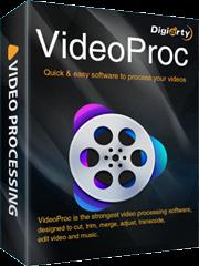 VideoProcとは?