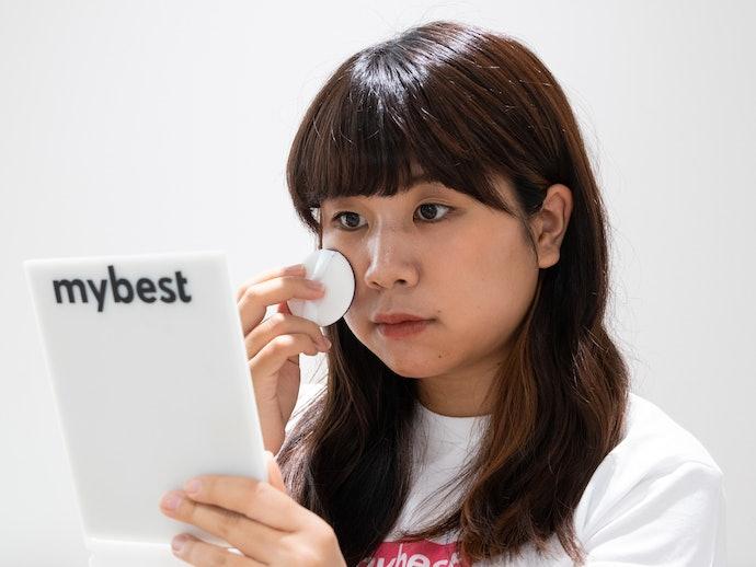 口コミ①:皮脂崩れ・テカリ防止の効果が感じられない…!