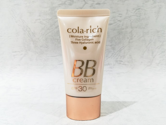 コラリッチ BBクリームとは?