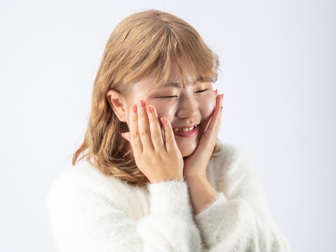 歯茎に優しい押し付け防止センサー付き