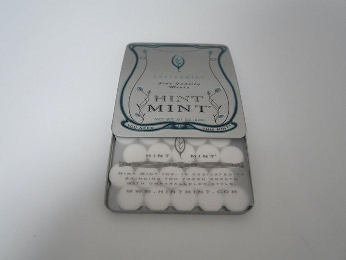 「幻のミント」とも呼ばれるレア商品