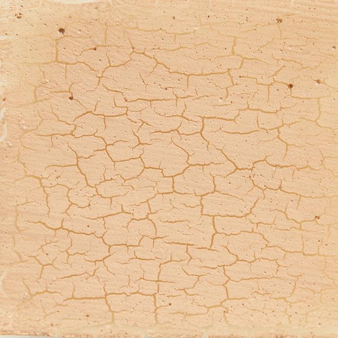 保湿力はかなり低め。肌の乾燥対策は必須