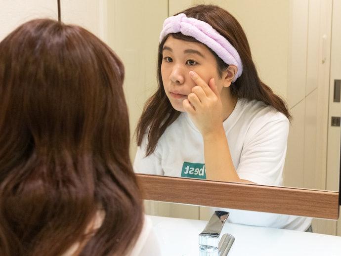 【効果に対する口コミ】肌の乾燥やシワに効果が感じられない