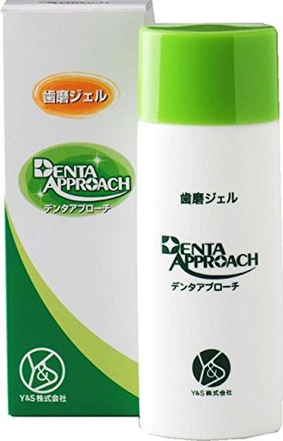 歯磨き粉 Y&S株式会社 デンタアプローチ・ファミリーサイズ