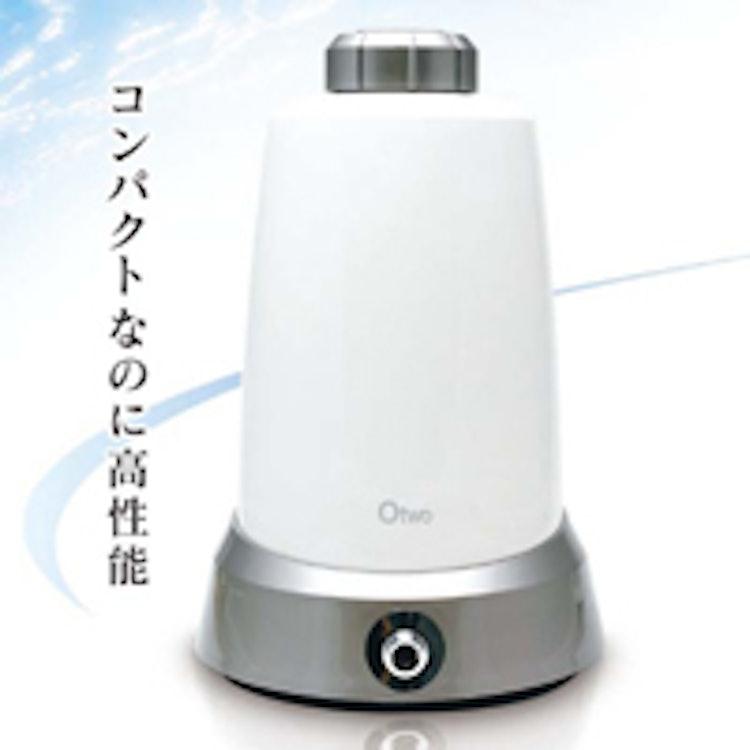 軟水器 日本イオン オーツー シャワー軟水器