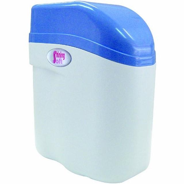 軟水器 ハイテック 浴室用 軟水器 シャイニングソフト