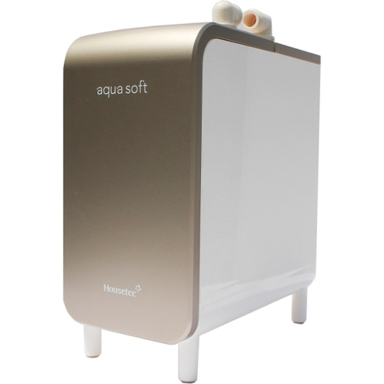 軟水器 ハウステック シャワー用軟水器 アクアソフト