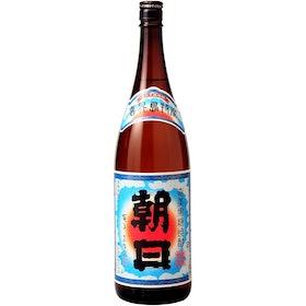 黒糖焼酎 朝日酒造 朝日 1枚目