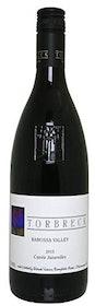 オーストラリアワイン トルブレック キュヴェ・ジュヴナイルズ 1枚目