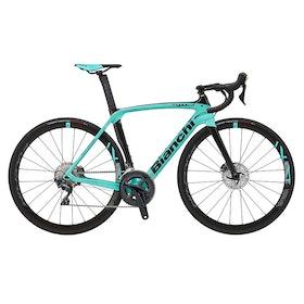 ビアンキロードバイク Bianchi(ビアンキ) オルトレ XR3 シマノ 105 1枚目
