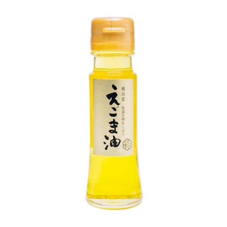 太田油脂 えごまオイル 奥出雲中村ファーム 奥出雲えごま油 えにしの雫 1枚目