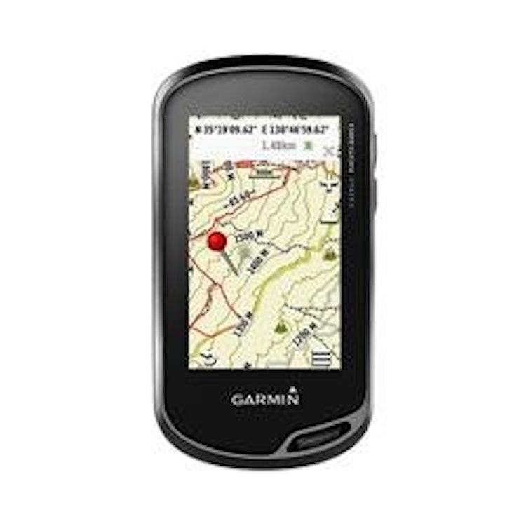 登山GPS GARMIN(ガーミン) Oregon750TJ 1枚目