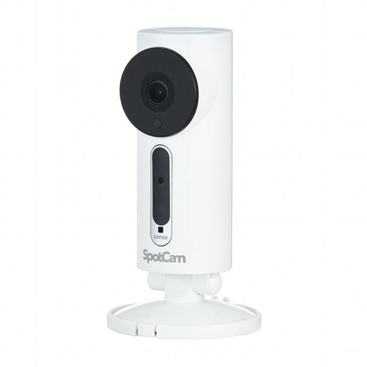 パナソニック 屋内カメラキット プラネックスコミュニケーションズ SpotCam ネットワークカメラ フルHD 1枚目