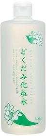 どくだみ化粧水のおすすめ人気ランキング10選【高コスパの商品も!】のアイキャッチ画像2枚目