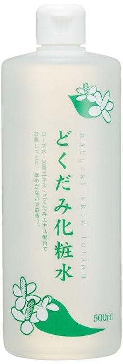 どくだみ化粧水 東邦 どくだみ化粧水  1枚目