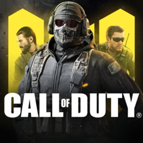 FPSゲームアプリ Activision Publishing Call of Duty®: Mobile 1枚目