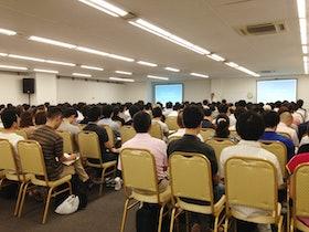 東京都内FXセミナー フジトミ ゼロから始めるFX入門