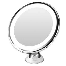 【仕上がりが違う!】メイク拡大鏡のおすすめ人気ランキング10選のアイキャッチ画像3枚目