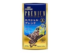 アイスコーヒーコーヒー豆 キーコーヒー スペシャルブレンド 1枚目