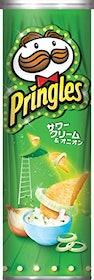 プリングルズのおすすめ人気ランキング15選【限定フレーバーも!】のアイキャッチ画像1枚目